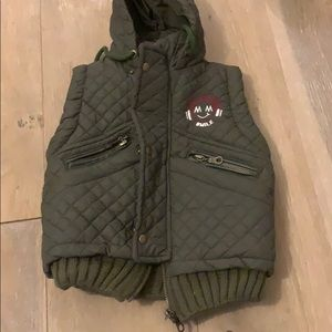Other - Vest for baby boy